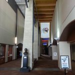 Civil War Museum - Main Lobby