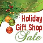 Holiday Gift Shop Sale