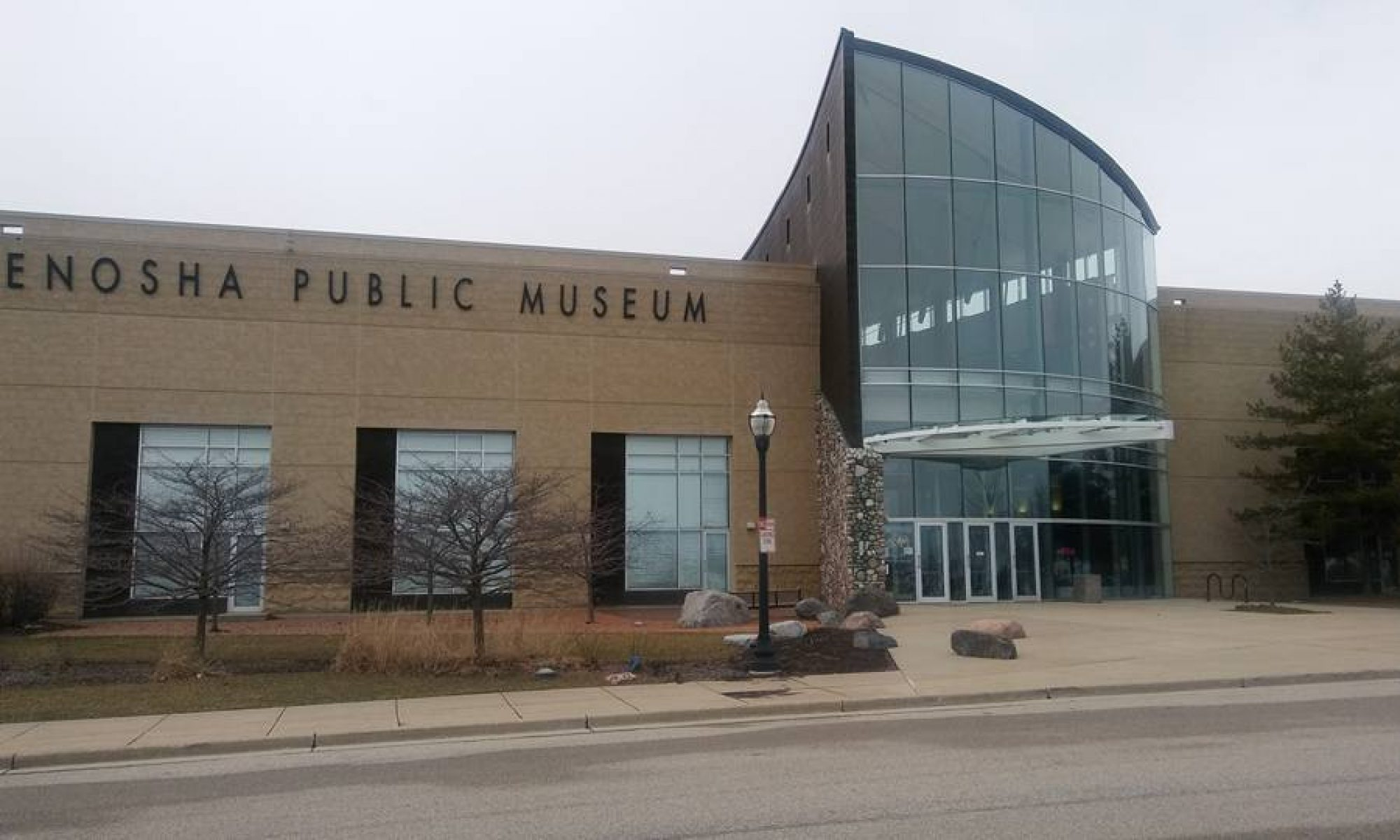 Kenosha Wisconsin Museums